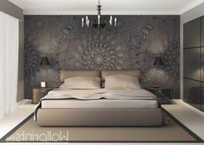 Slaapkamer-Behang-G-Fotogalerij-Van-Behang-In-Slaapkamer